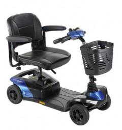 Elektro-Scooter COLIBRI