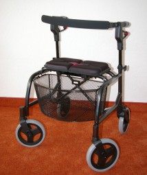 Rollator neXus 3™ 57 cm